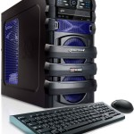 CybertronPC 5150 Unleashed GM1223F review