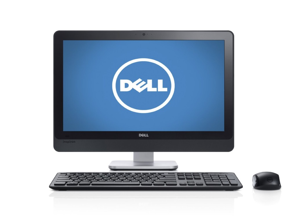 dell inspiron one 2330 io2330 2273bk review. Black Bedroom Furniture Sets. Home Design Ideas