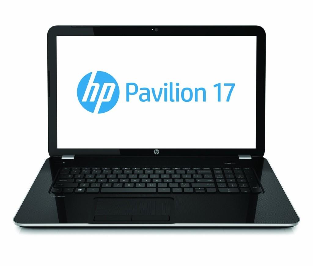 HP Pavilion 17 E140us 173 Inch Laptop Review