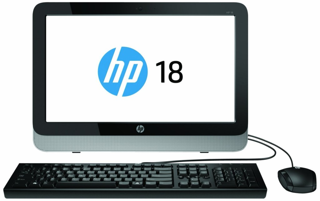hp pavilion 18 5010 18 5 inch all in one desktop review. Black Bedroom Furniture Sets. Home Design Ideas
