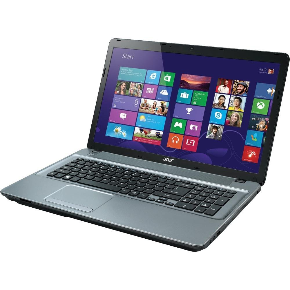 .MG7AA.006 E17716458 17.3 inch Laptop Review  computercritique.com