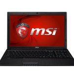 MSI - GP60 Leopard-009 15.6 inch Laptop