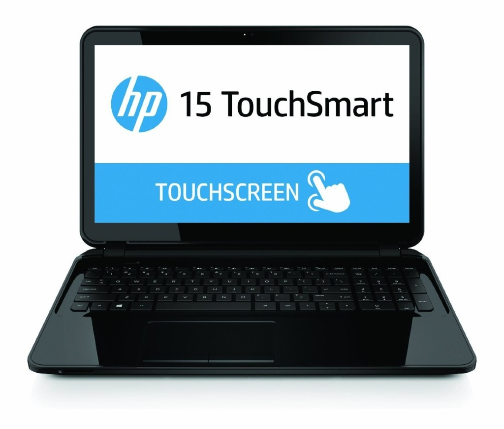 HP 15-r063nr 15.6 inch Touchscreen Laptop Review ...