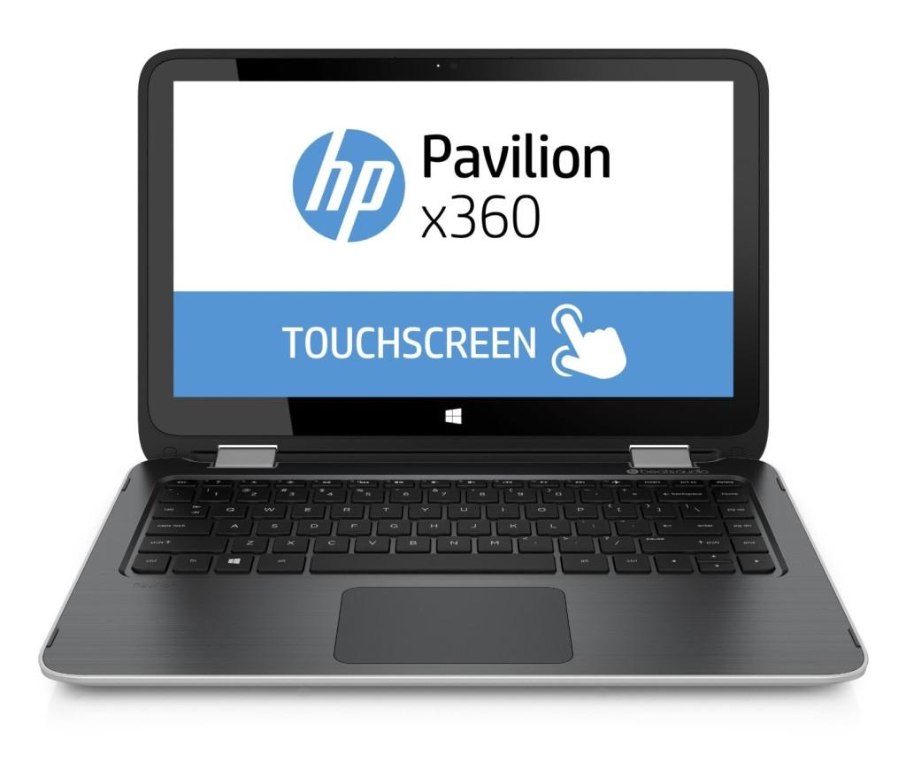 hp pavilion x360 13 a010nr 13 3 inch convertible laptop. Black Bedroom Furniture Sets. Home Design Ideas