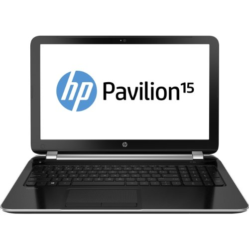 10 Photos 15 Reviews: HP Pavilion 15n-208nr 15.6 Inch Notebook Review