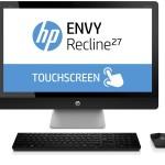 HP ENVY Recline 27-k151 All in One Desktop