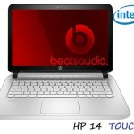 HP Touchsmart 14-V138 Ultraportable PC