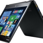 Lenovo Yoga 3 2-in-1 14 inch Touchscreen Laptop 80JH0025US