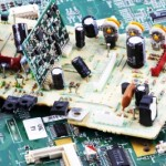 Dispose of Old Electronics