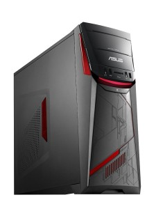ASUS G11CD G11CD-US008T Core i7 Gaming Desktop with GTX960