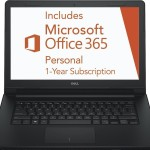 Dell Inspiron i3452-602BLK 14 inch laptop