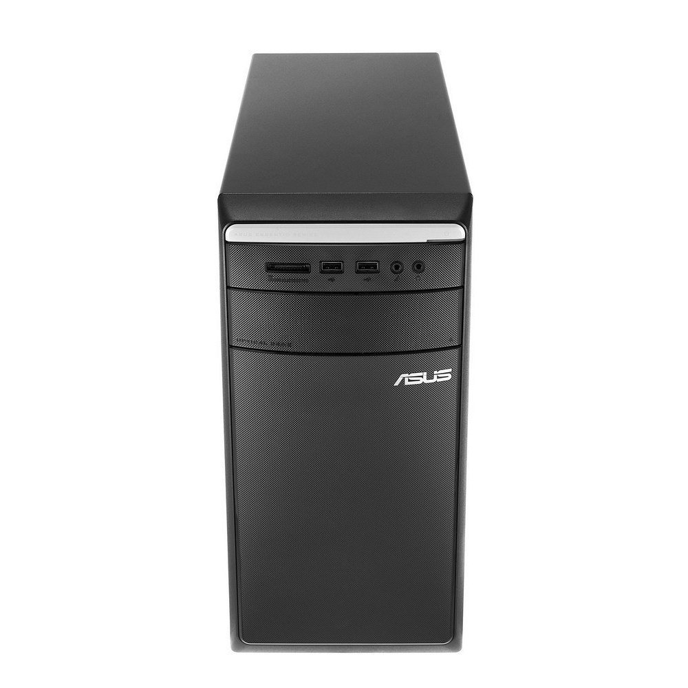 Asus M11BB B10 Essentio Desktop PC With AMD A8 Review