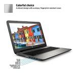 HP 15-ac121nr Full-HD Laptop
