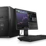 2016 New Edition Dell Vostro 3000 series High Performance Flagship Business Desktop