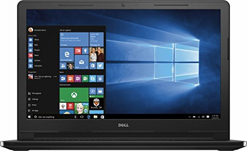 "Dell Inspiron 15.6"" Touch-Screen HD i3558-10000BLK Laptop ..."