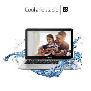 ASUS F556UA-UH71 15.6-inch Full-HD Laptop