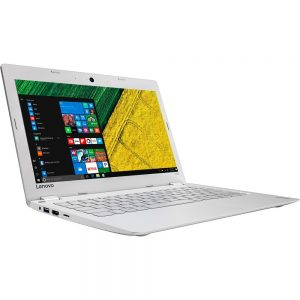 Lenovo 110s Premium Built High Performance 11.6 inch HD Laptop