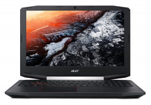 Acer Aspire VX 15 Gaming Laptop VX5-591G-75RM
