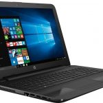 HP 15-AY103DX 15.6 inch Touch HD
