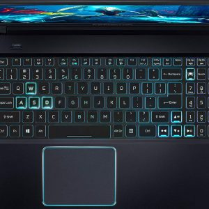 Acer Predator Helios 300 Gaming Laptop Keyboard