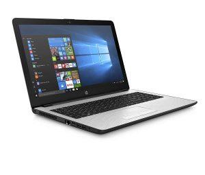 """HP 15-BS031WM 15.6"""" i3 4GB 1TB Laptop"""