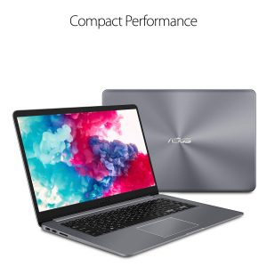 ASUS VivoBook F510QA WideView FHD 15.6