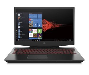 Omen HP 17-cb0050nr 17-Inch Gaming Laptop