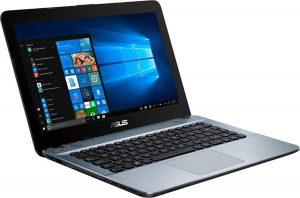 2019 ASUS X441BA 14 Premium High Performance Laptop