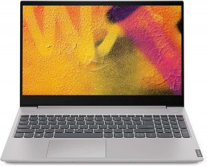 Lenovo ideapad S340 15.6 intel i3