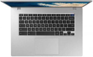 Samsung Chromebook 4 15.6 XE350XBA-K01US