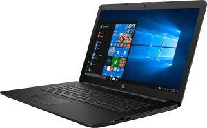 HP 17-BY1053DX 17.3 HD+ Envy Laptop