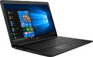 HP 17-BY1053DX 17.3 Laptop