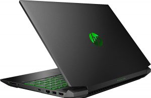 HP Pavilion Gaming 15-EC0013DX