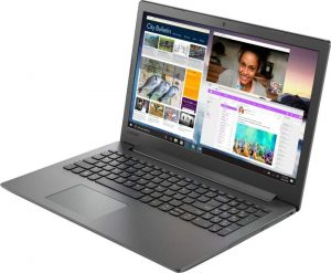 Lenovo 15.6 HD Premium Home and Biz Notebook