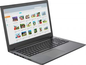 Lenovo 15.6 HD Premium Home and Business Laptop