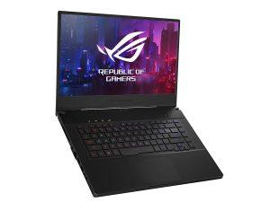 ROG Zephyrus M Gaming Laptop, GU502GW-AH76, i7-9750H