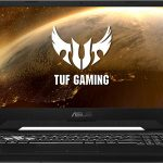 ASUS TUF Gaming FX505GT 15.6 FHD