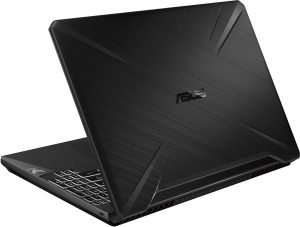 ASUS TUF Gaming FX505GT 15.6 FHD Laptop