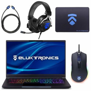 Eluktronics MAG-15 Slim & Ultra Light NVIDIA GeForce RTX 2070
