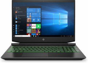 HP Pavilion Gaming 15-ec0751ms Laptop