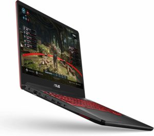 asus tuf gaming 17.3-inch FX705DY-EH53