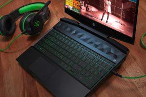 2020 HP Pavilion 15-DK0051WM Gaming Laptop 15.6 FHD
