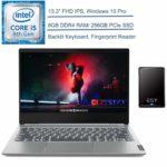 2020 Lenovo ThinkBook 13s 13.3 FHD Business Laptop