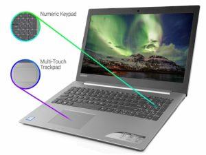 Lenovo IDEAPAD 320 15.6 HD TOUCH