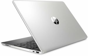 New 2020 HP 15-dy1771ms 15.6-inch HD Touch Laptop