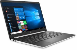 New 2020 HP 15-dy1771ms 15.6 HD Touchscreen Laptop