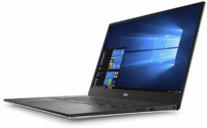 Dell XPS 15 7590 15.6-inch FHD Anti-Glare IPS Laptop
