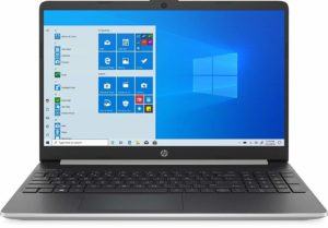 "HP 15-ef0875ms 15.6"" HD Touchscreen Laptop"