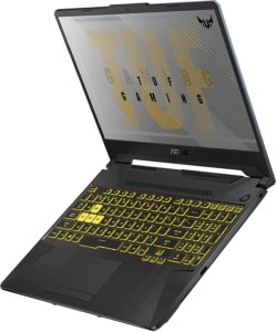 ASUS TUF Gaming A15 15.6 Gaming Laptop
