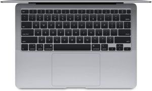 New Apple MacBook Air 13-inch, 8GB RAM, 256GB SSD